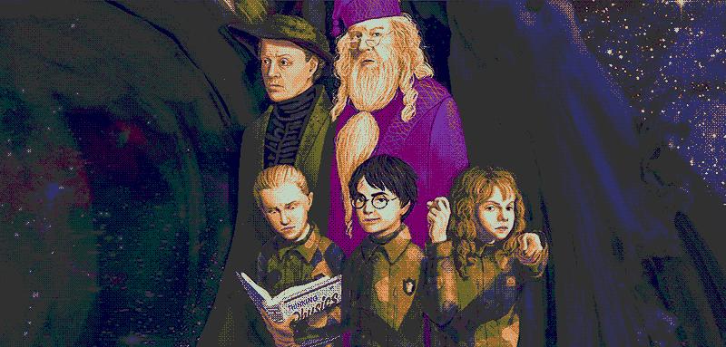 Гарри Поттер и дары трансгуманизма