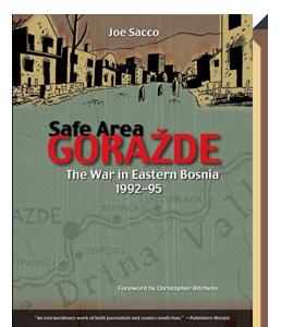 Горажде — безопасная зона