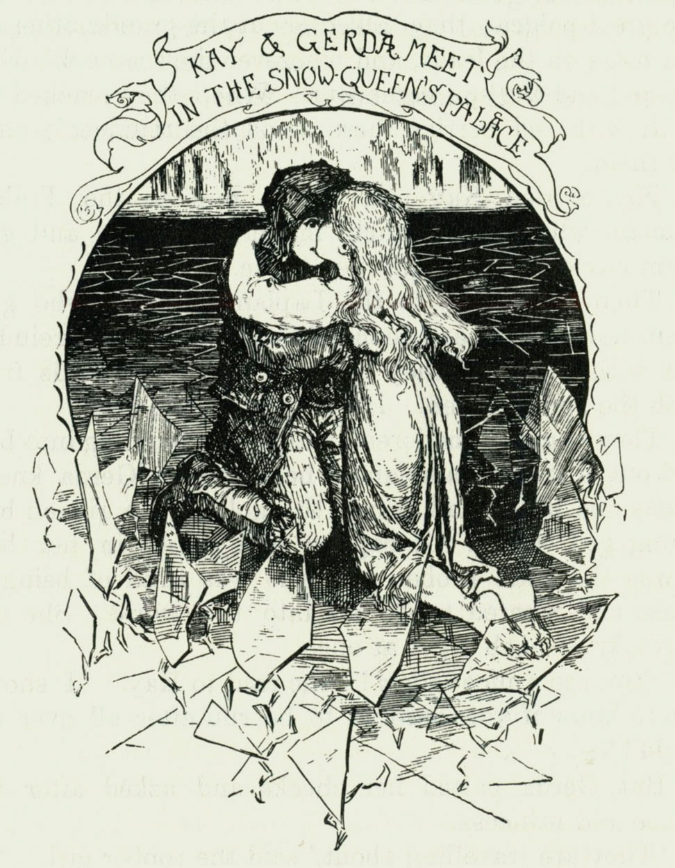 Вечная история Принц Принцесса и Дракон треугольник отношений