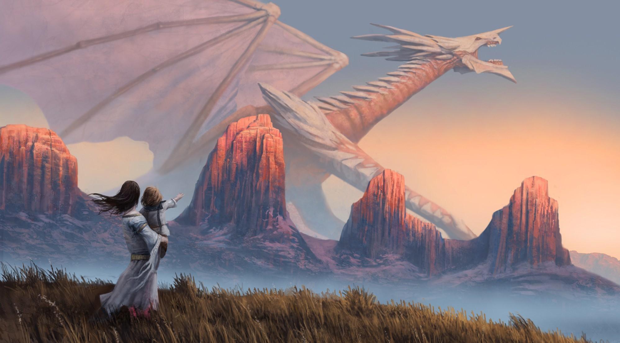 Дракон Расправил Крылья – Эротические Сцены