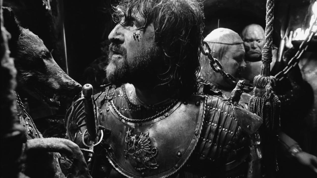 Аркадий и Борис Стругацкие. Трудно быть богом (1963)