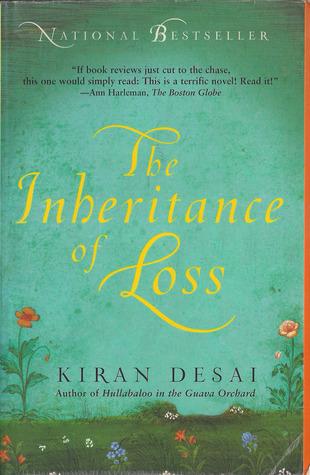 Киран Десаи. Наследство разоренных (2006)