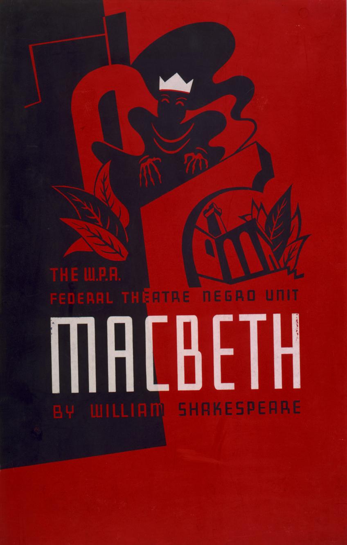 Уильям Шекспир. Макбет (1606)