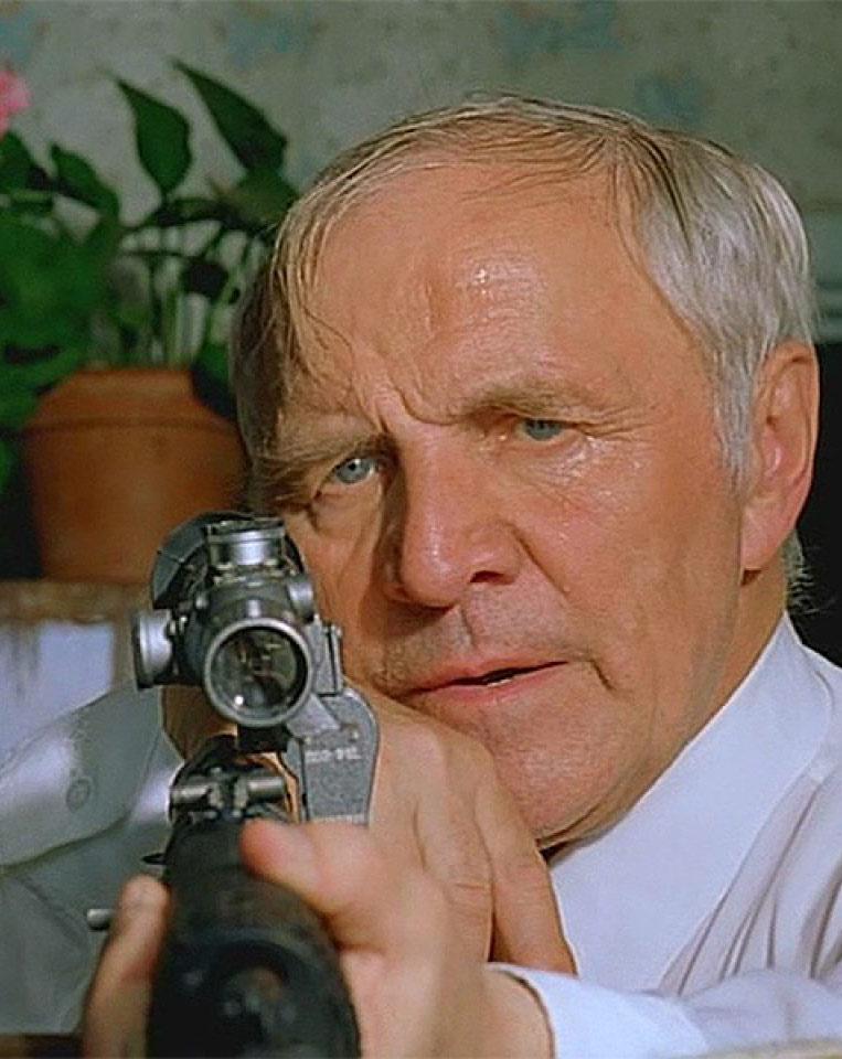 Ворошиловский стрелок (1998)