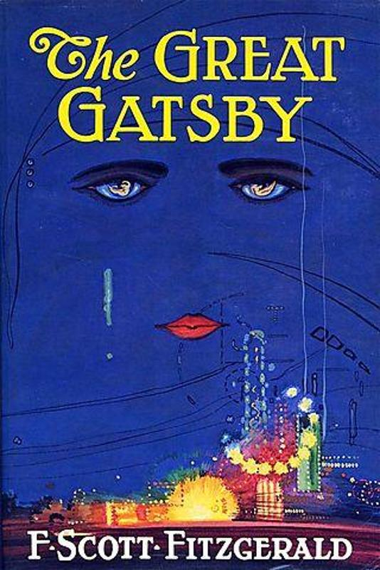 Фрэнсис Скотт Фицджеральд. Великий Гэтсби (1925)