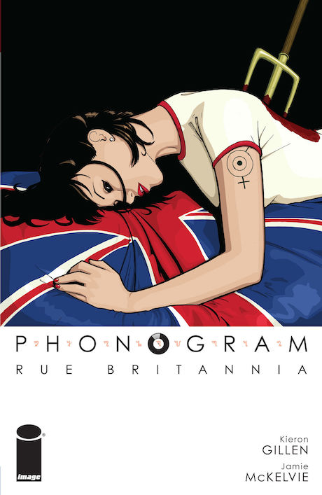 Phonogram: Rue Britannia
