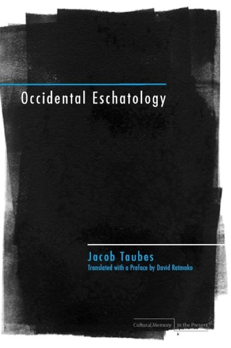 Occidental Eschatology