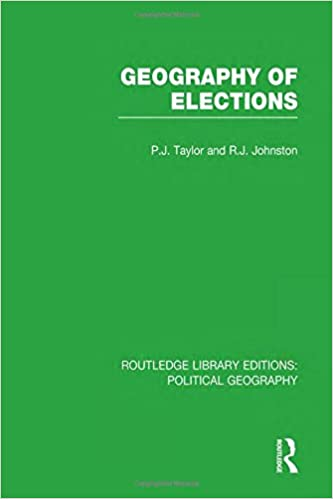 Geography of Elections