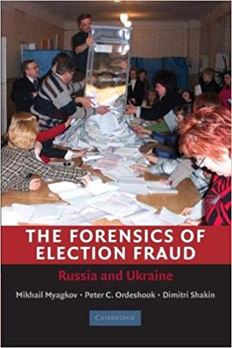 The Forensics ofElectoral Fraud