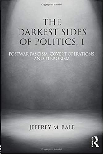 The Darkest Sides of Politics, I (Extremism and Democracy)