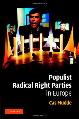 Populist Radical Right Parties inEurope