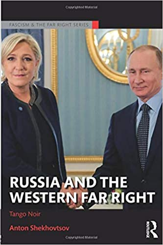 Russia and the Western Far Right