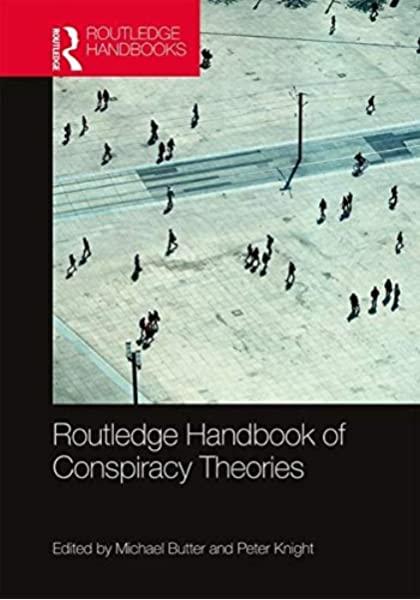 Handbook ofConspiracy Theories