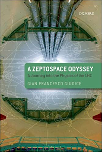 AZeptospace Odyssey: AJourney into the Physics ofthe LHC