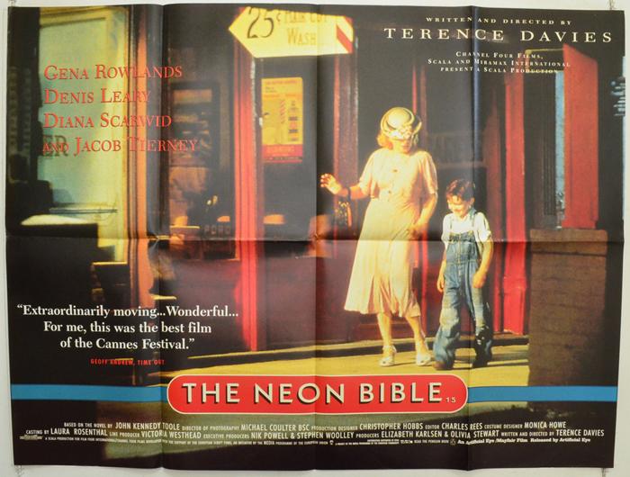 Original Cinema Quad Poster — Movie Film Posters