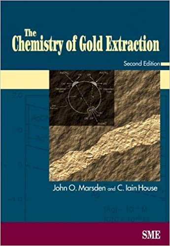 The Chemistry ofGold Extraction