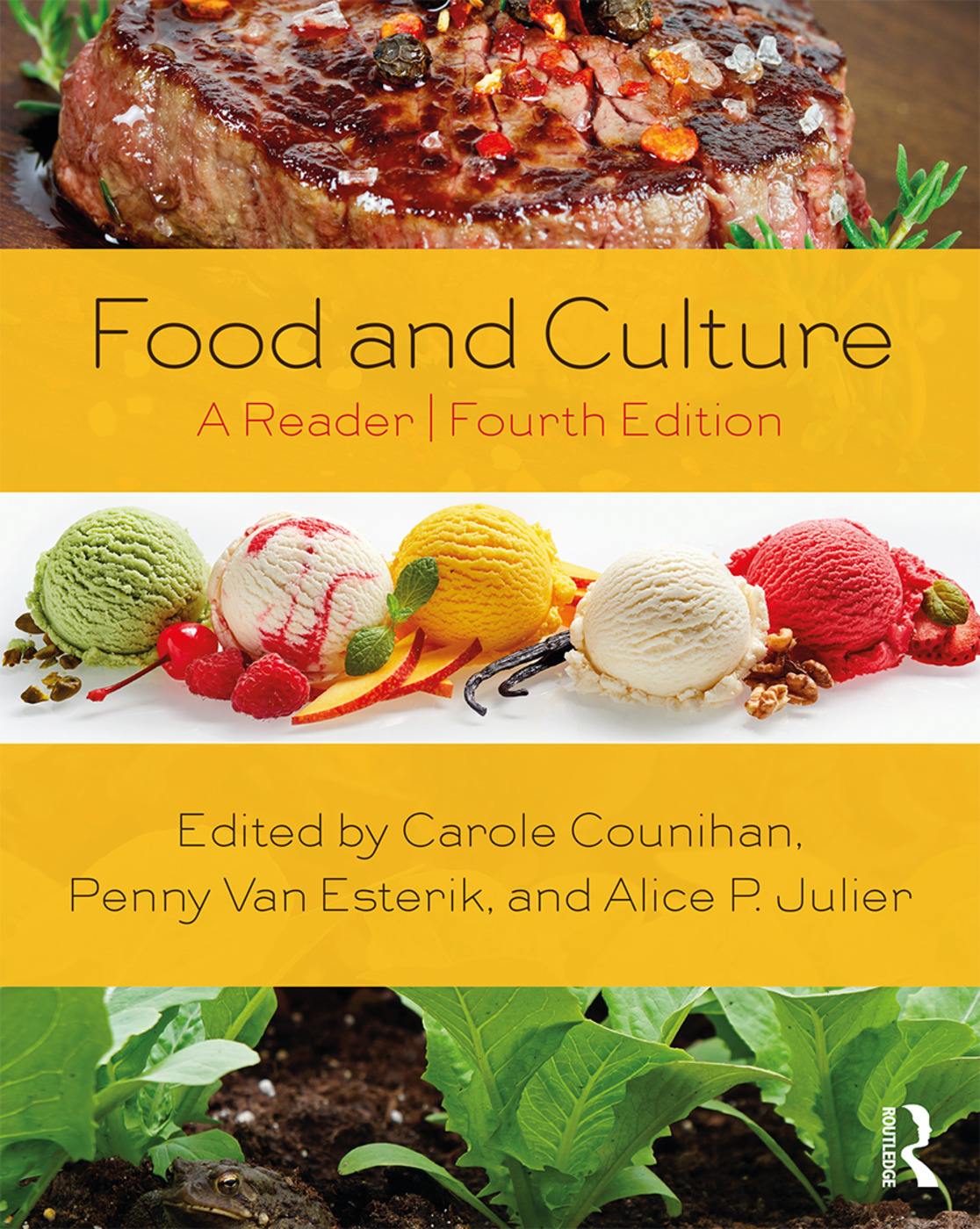 Food and Culture. A Reader