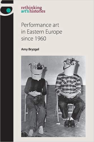 Performance Art inEastern Europe Since 1960