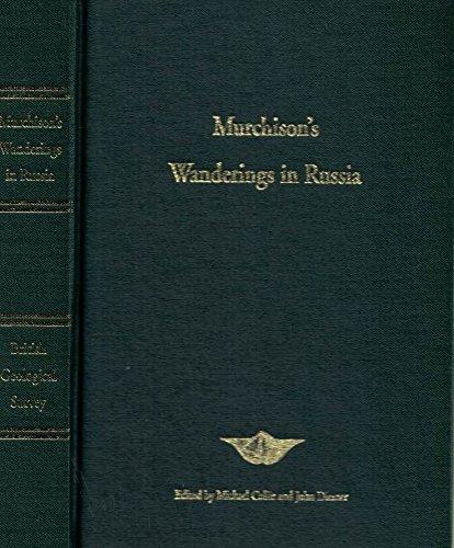 Murchison's Wanderings in Russia