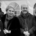 Лариса Пискунова и Игорь Янков
