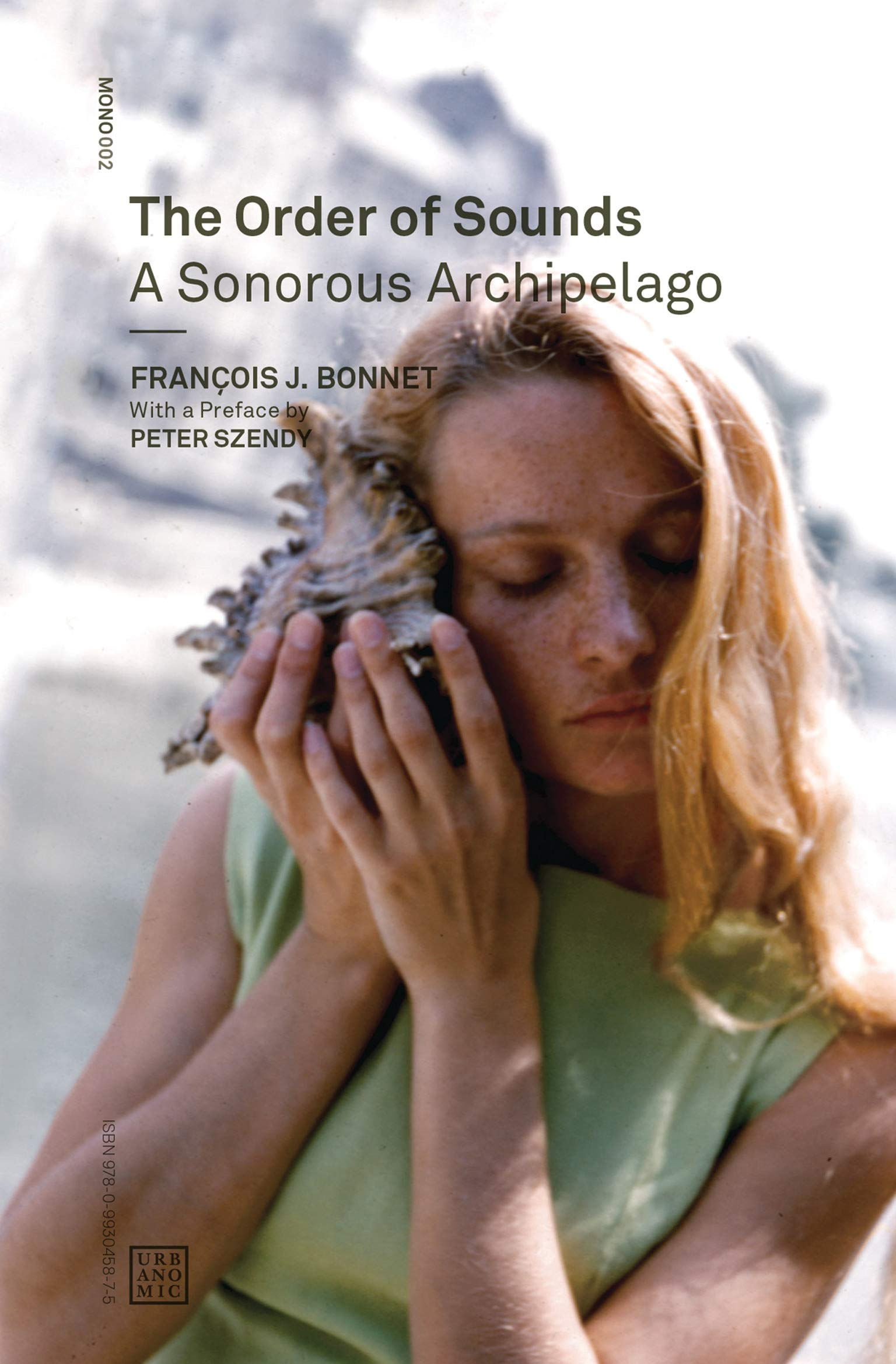 The Order ofSounds. ASonorous Archipelago
