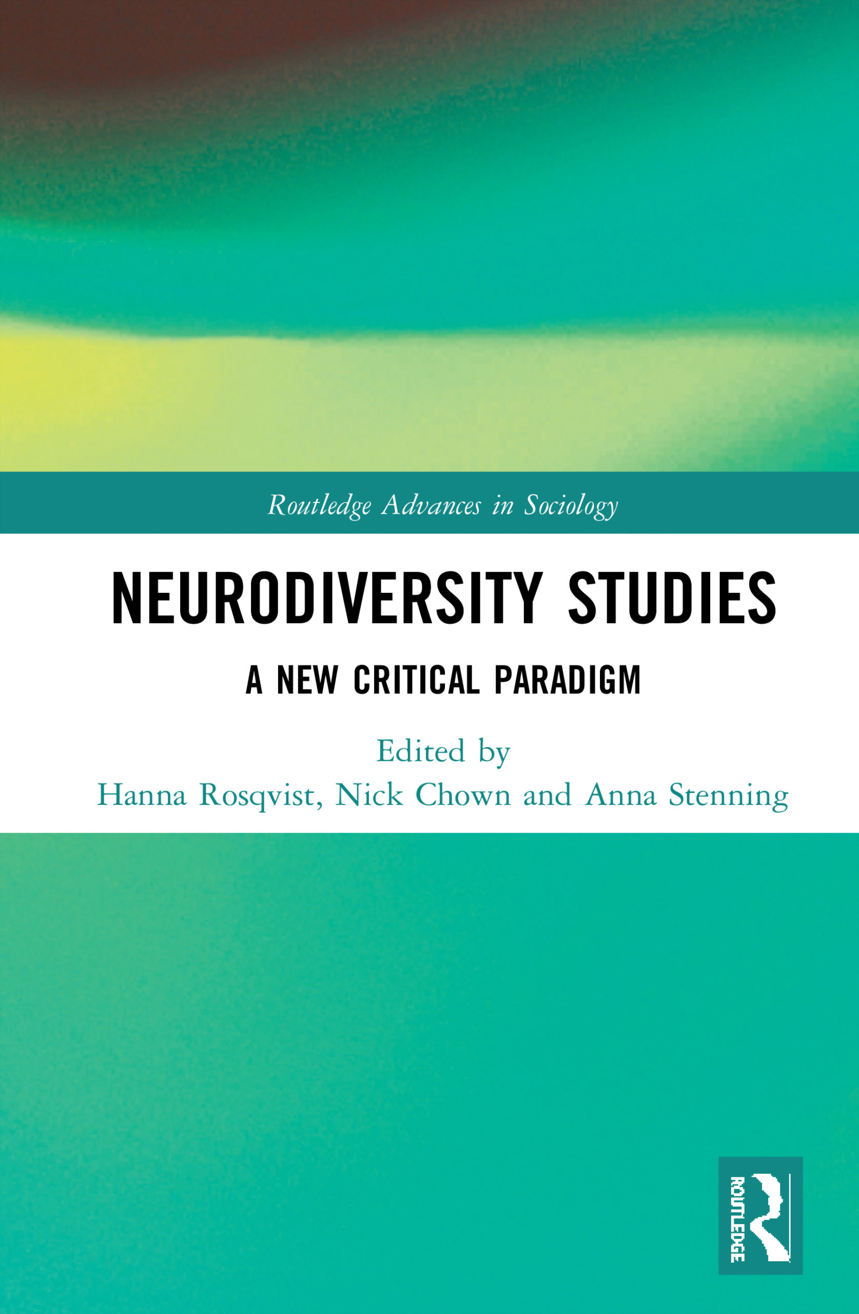 Neurodiversity Studies: ANew Critical Paradigm