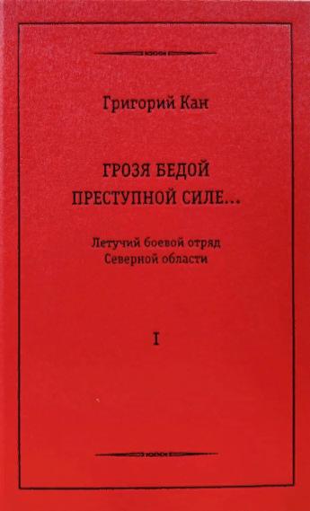 Грозя бедой преступной силе... Летучий боевой отряд Северной области (1906–1908). В 2 томах
